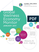 GWI WellnessEconomyMonitor2017 FINAL
