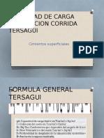Pilares Formula General