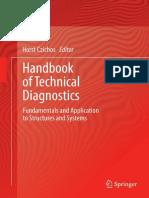 Handbook de Diagnostico Industrial