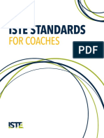 2011 iste standards for coaches  ebook