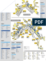 Airport Guide Departures