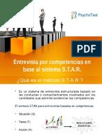 entrevistaporcompetenciasenbasealsistemas-140604132526-phpapp01