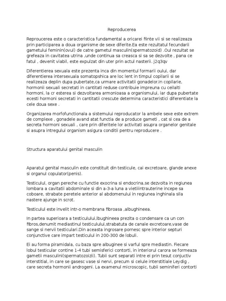 Hormonii prenatali și orientarea sexuală