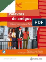 Ferradas Coord - Gonzalez S - Portugues - Diálogo Entre Culturas -Paginas Para El Alumno - Aportes Para La Enseñanza Nivel Medio 1