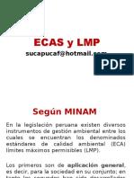 5. ecas y lmp