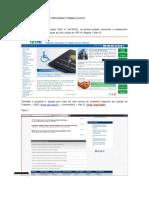 Site TRT (Consulta Processo)