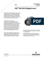 DLC3010 Digital Level