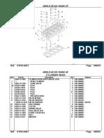 PC75UU-3 Parts Book