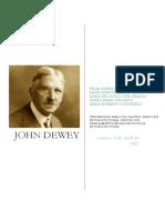 J Dewey Resumen Grupal 16-17