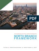 Draft North Branch Framework Design Guidelines