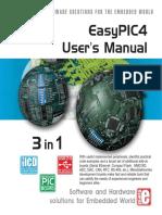Easypic4 Manual v100
