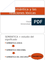Semantica_relaciones_lexicas.ppt