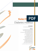 Guia Diabetes Semergen