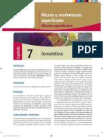 Bonifaz Cap Muestra c07 DERMATOFITOSIS