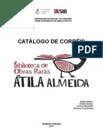 Catálogo de Cordéis 07-04-2017 (Enviar Usuário)