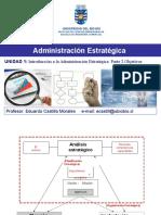 Ppt 2 Adm Estrategica ICO 2016 Objetivos y Factores Clave