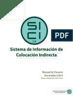 Manual_2014 Noviembre SICI
