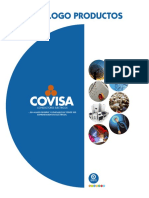 Catálogo de Conductores COVISA