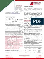 Tecnica Analitica Pantoprazol Sodico