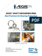 AEGIS Best Practices for Bearing Protection