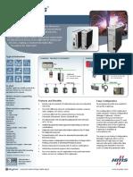 Anybus x Gateway Datasheet