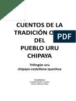 Cuentros de La Tradicin Oral Uru Chipaya