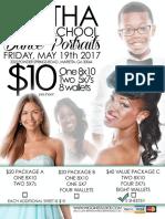 dance portraits order form 2017
