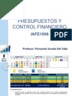 02_Presupuestos y Control Financiero_Otoño 2017