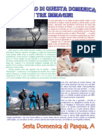 Vangelo in immagini - VI Domenica di Pasqua A.pdf