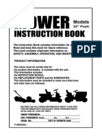 Murray Lawn Mower #224110x8b.pdf