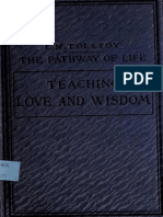 Tolstoy, Leo - The Pathways of Life.pdf