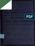 Tolstoy, Leo - The Pathways of Life.pdf