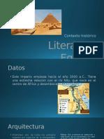 Literatura-Egipcia