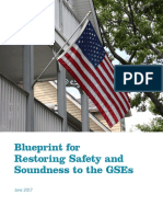 Restoring Safety and Soundness to the GSEs