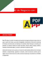 Name the App - Como Negocio.pdf