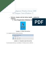 Atmia Fitri Windows Server