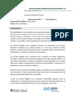 PRIM Recursos Digitales Programa