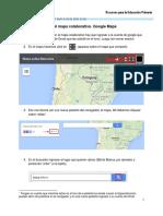 Tutorial Participar en Mapa Colaborativo