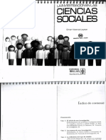 La Investigación en Las Ciencias Sociales