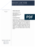 Harbor Hospice - Press Release (1)