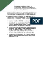 Recomendaciones Manejo de Archivos Mayores a 2 Gb Con Rm