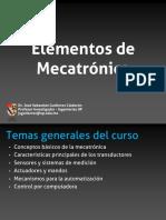 Presentacion Mecatronica UP 6