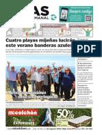 Mijas Semanal nº737 Del 19 al 25 de mayo de 2017