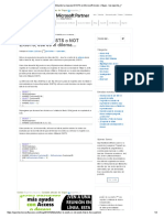 SQL - Utilizando La Clausula EXISTS en Microsoft Access _ Skype - Live_expertos_7