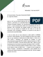 Informe fiscal Llorente sobre libro