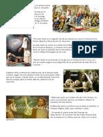 El Domingo de Ramos Da Comienzo a La Semana Santa