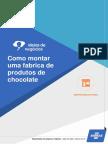 Fábrica de Produtos de Chocolate