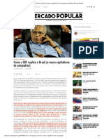 Como a CBF Explica o Brasil (e Nosso Capitalismo de Compadres) _ Instituto Mercado Popular