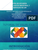 Tutorial de Visual C