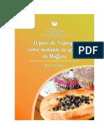 PDF Sustitutos de Grasas